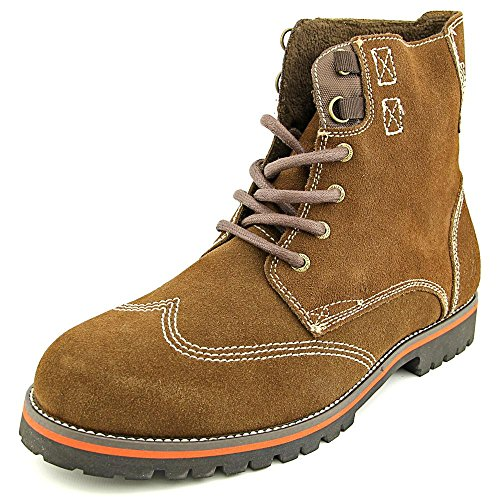 Nautica Men's Bulkhead Boot,Tan,10 M US
