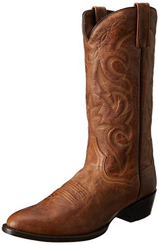 Dan Post Men's Milwaukee Western Boot,Sand,13 EW  US