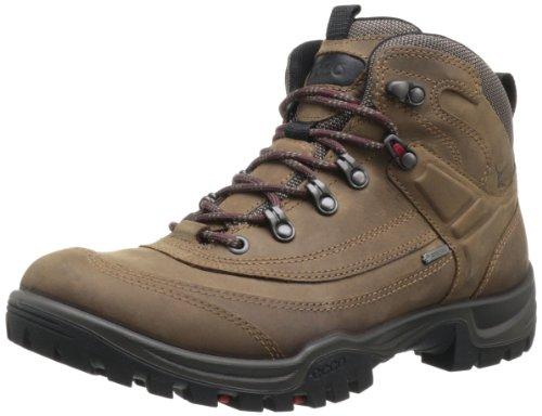 ECCO Men's Torre Semi Mid GTX Hiking Boot,Espresso,46 EU/12-12.5 M US