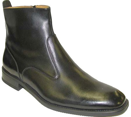 Giorgio Brutini Men's 66014 Boot,9.5 D(M) US,Black Range Calf