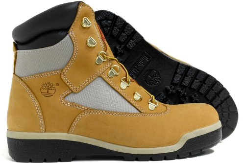 Timberland 6In Field Boot Mens Style: 98520-WHEAT Size: 11