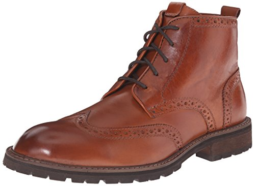 Florsheim Men's Brannon Wingtip Boot