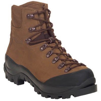 Kenetrek Men's Desert Guide Hunting Boot,Brown,11.5 M US