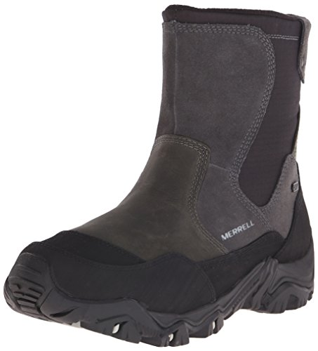 Merrell Men's Polarand Rove Zip Waterproof Winter Boot