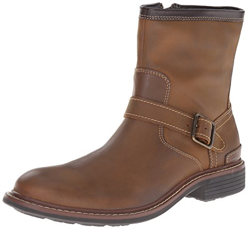 Cole Haan Men's Bryce Zip Winter Boot