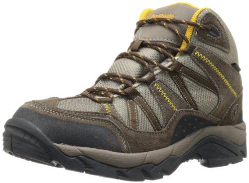 Northside Men's Freemont Hiking Boot,Bark,9.5 M US