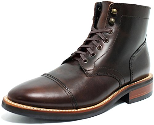 Thursday Boot Company Captain Men's 6″ Lace-up Boot