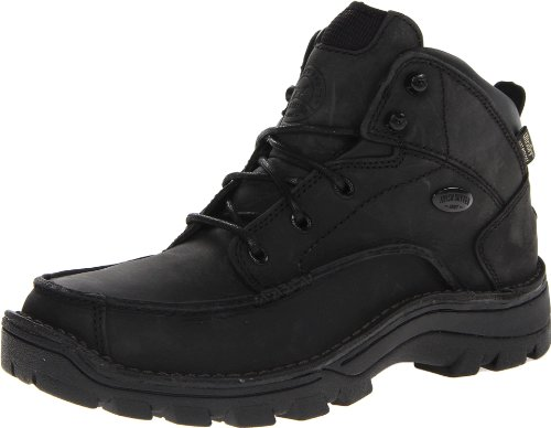 Irish Setter Men's Borderland Chukka Casual Shoe,Black,11 EE US