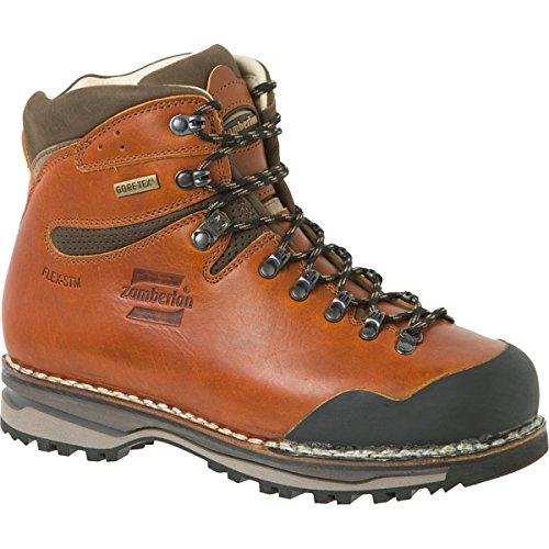 Zamberlan Men's 1025 Tofane NW GT RR Hiking Boot,Waxed Brick,11 M US