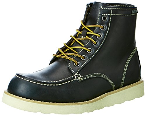 Eastland Men's Lumber Up Chukka Boot,Navy,10.5 D US