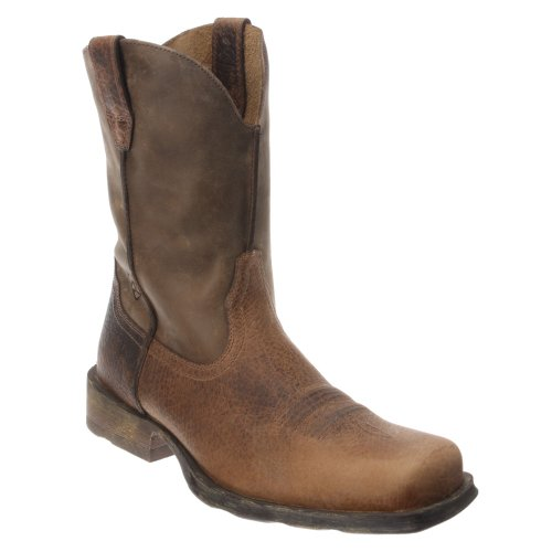 Ariat Men's Rambler Cowboy Boot Square Toe