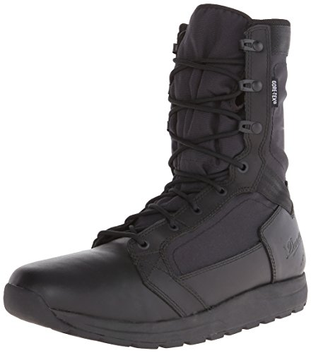 Danner Men's Tachyon 8″ Black GTX Duty Boot
