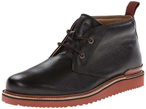 Rockport Men's Eastern Empire Pt Chukka Chukka Boot,Dark Bitter Chocolate,13 M US