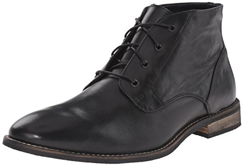 Nunn Bush Men's Hawley Plain-Toe Chukka Boot