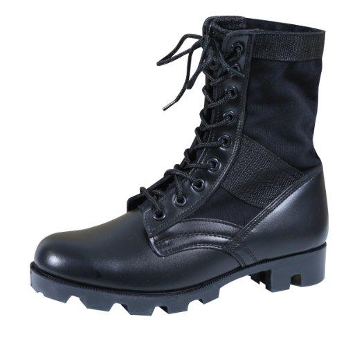 """Rothco 8"""" GI Type Jungle Boot"""