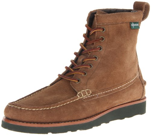 Eastland Men's Sherman 1955 Chukka Boot,Wheat,11.5 D US