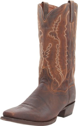 Dan Post Men's Earp Boot,Bay Apache,13 D (M) US