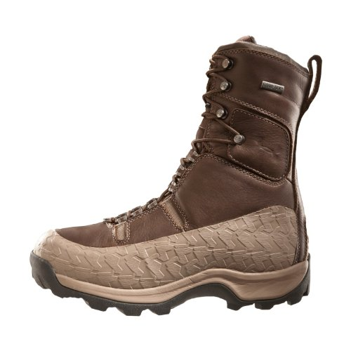 Under Armour Siberia Boot (11.5, Timber/Desert Sand) – 1226084-241