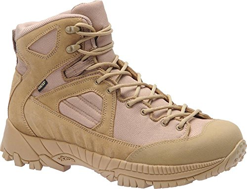 Corcoran Men's 6″ Lace To Toe Hiking Boot,Tan,11 M US