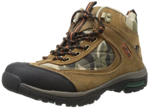 Eastland Men's Haystack Hiking Boot, Khaki, 10 M US