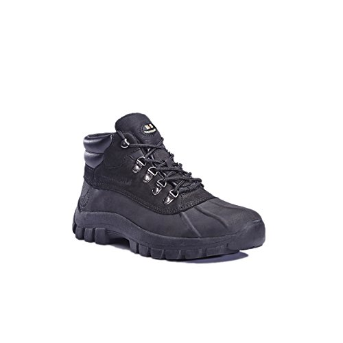 KS Men's Water Resistant Winter Boots(12 M US,1428-2)