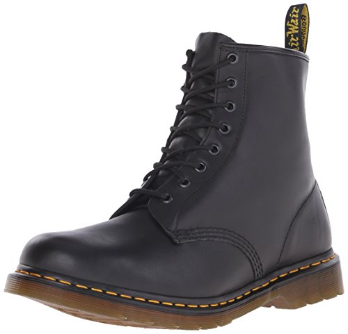Dr. Martens Men's 1460 Re-Invented Eight-Eye Lace-Up Boot