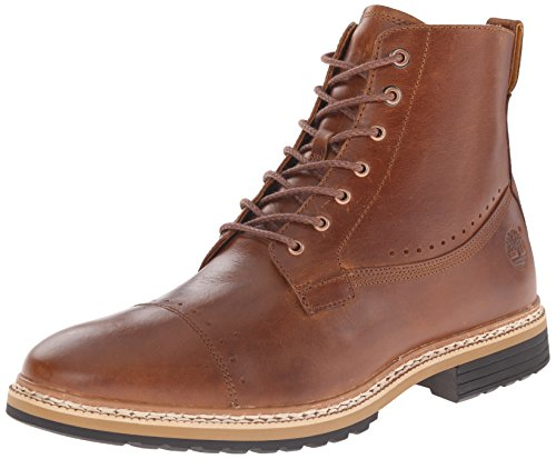 Timberland Men's West Haven 6-Inch Side-Zip Boot