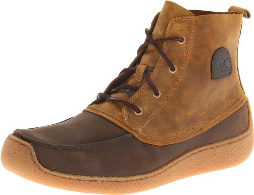 Sorel Men's Chugalug Chukka Boot,British Tan,9.5 M US