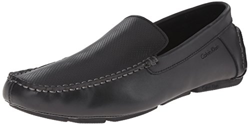 Calvin Klein Men's Miguel Perforated Loafer