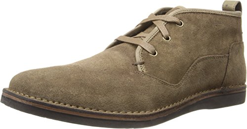 John Varvatos Men's Star B Chukka Clay Boot 10.5 D (M)
