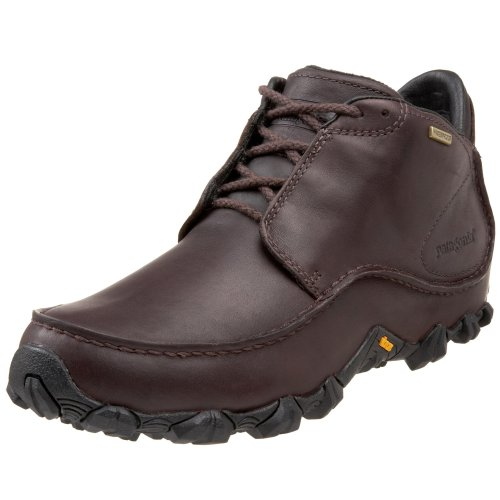 Patagonia Men's Ranger Smith Mid Waterproof Rugged Boot,Velvet Brown,11.5 M US