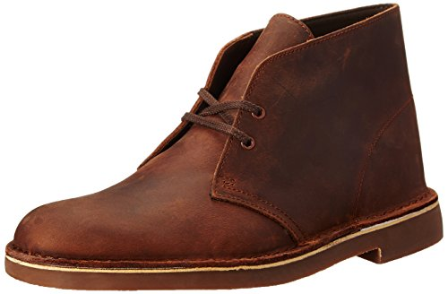 Clarks Men's Bushacre 2 Boot,Dark Brown,8.5 M US