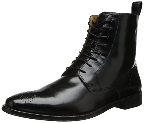Cole Haan Men's Lionel DR Chukka Boot,Black,9.5 M US