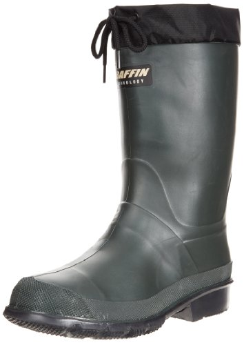 Baffin Men's Hunter PT Forest Black Hunting Boot,Forest/Black,12 M US