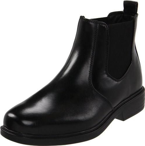 Giorgio Brutini Men's 660591 Boot,Black,8.5 D US