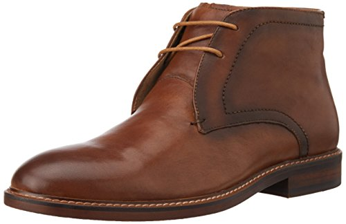Steve Madden Men's Beckon Chukka Boot, Tan, 9 M US