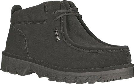 Lugz Men's Fringer Boots,Black,10.5 D