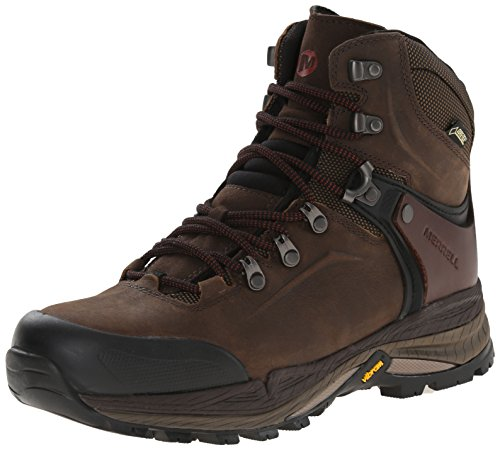 Merrell Men's Crestbound Gore-Tex Hiking Boot