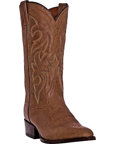 Dan Post Men's Milwaukee Western Boot,Sand,10 D US