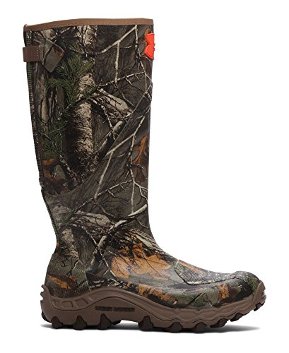 Under Armour Men's UA Haw'madillo Boots 10 REALTREE AP-XTRA