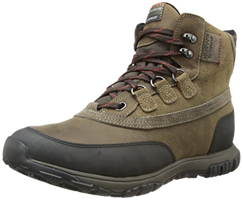 Dunham Men's Matthew-Dun Chukka Boot,Brown,9 D US