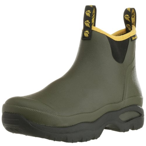LaCrosse Men's Hampton 3.0 MM Green Rubber Boot, Green, 9 M US