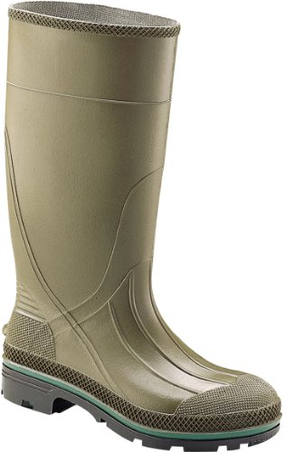 Honeywell Safety 75120-15 Northerner Series Max Men's Hi Boot, Size-15, Olive