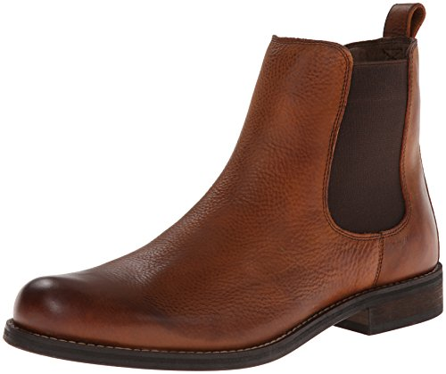 1883 by Wolverine Men's Garrick Chelsea Fashion Sneaker,Copper Brown,8 M US