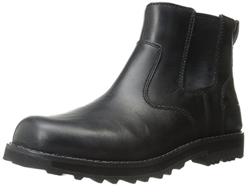 KEEN Men's The 59 Chelsea Boot, Black, 7 M US