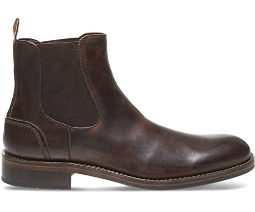 Wolverine 1000 Mile Men's Montague 1000 Mile Chelsea Boots, Brown, 7 D(M) US