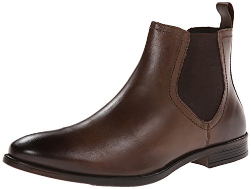 Giorgio Brutini Men's Dumont Boot, Dark Brown, 13 M US