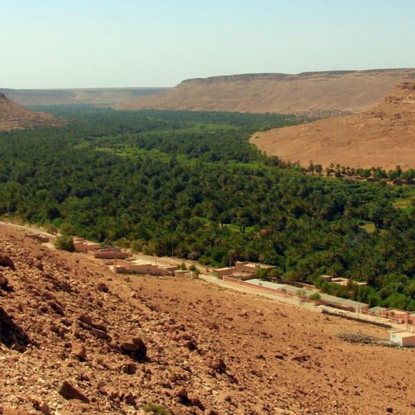 Tours private in Morocco