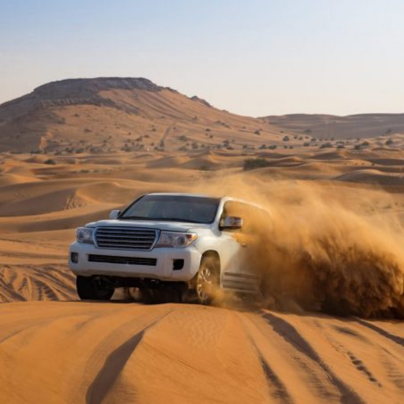 4x4 tours in Morocco