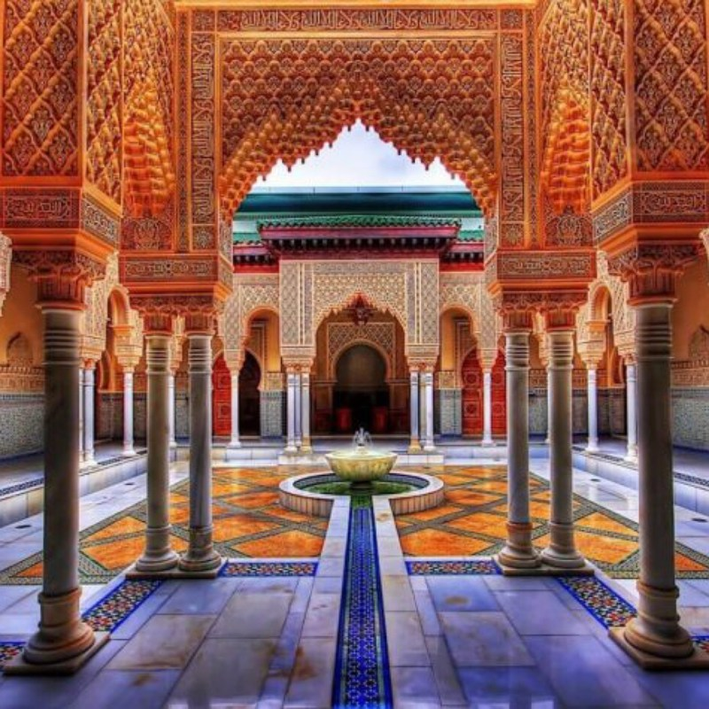 Imperial Cities Tour in Morocco